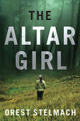 Book Review Orest Stelmach The Altar Girl (Nadia Tesla Prequel) | Book Reviews | Scoop.it