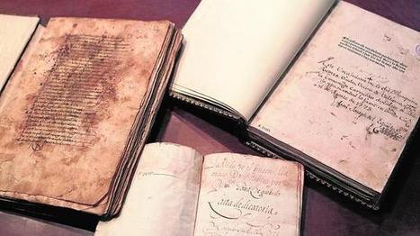 La Real Academia Española cumple 300 años | ELE Spanish as a second language | Scoop.it