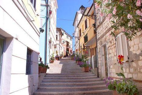 A Numana, in vacanza in Riviera del Conero tra mare e natura | Le Marche un'altra Italia | Scoop.it