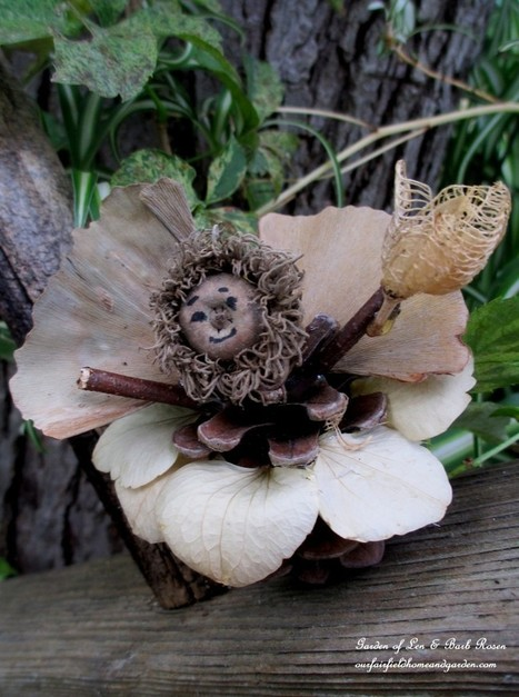 Fairies for Free ! | Our Fairfield Home & Garden | The Blog's Revue by OlivierSC | Scoop.it