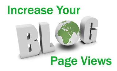 How to increase blog page views | Social Media, Marketing and Promotion | Scoop.it