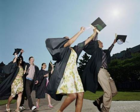 Bleak outlook for graduates: Wages slump and debt soars | Sustain Our Earth | Scoop.it