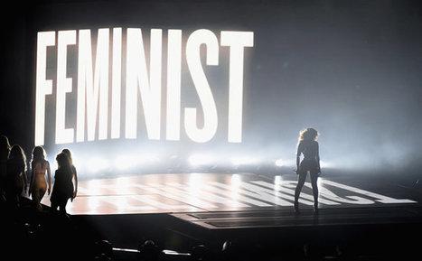 Embracing the F-word? | Global Women Empowerment | Scoop.it