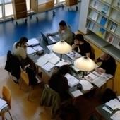 Universitat de Barcelona - Barcelona Library for every student! | Exchange Students - International Business School Barcelona (Spain) | Scoop.it