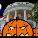 White House Halloween - Patriot Update