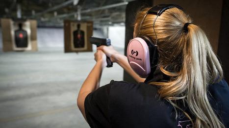 Educational aims? Arkansas town arms teachers to prevent school shootings | Weapons in School | Scoop.it