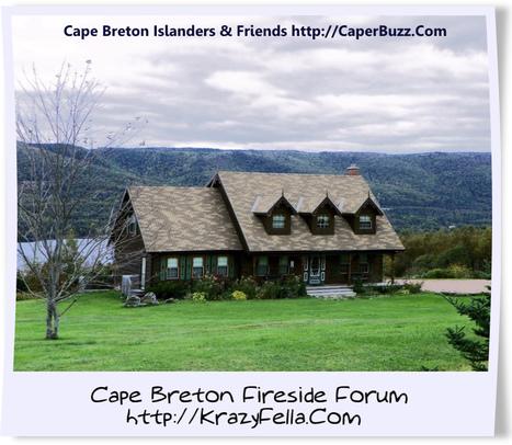 Join Cape Breton Islanders & Friends | FASHION & LIFESTYLE! | Scoop.it