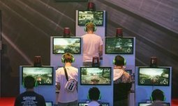 The professor who thinks video games will be the downfall of men | Pete Etchells | Psychology, Sociology & Neuroscience | Scoop.it
