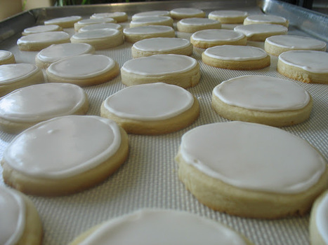 French Macaron-Sugar Cookies and Kids | Visual*~*Revolution | Scoop.it