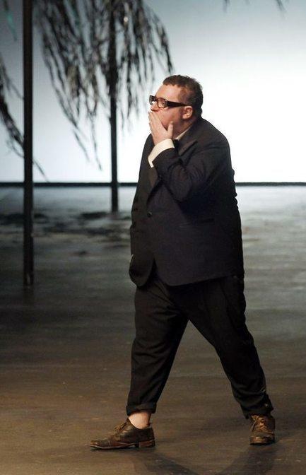 Alber Elbaz quitterait Lanvin | The business of Luxury | Scoop.it