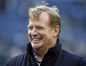 Tax-Exempt NFL Paid Commissioner $44.2 Million in 2012 | Sports Facility Management | Scoop.it