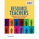 The Resource Teacher Role In UDL Classrooms | Accessible Computing | Scoop.it