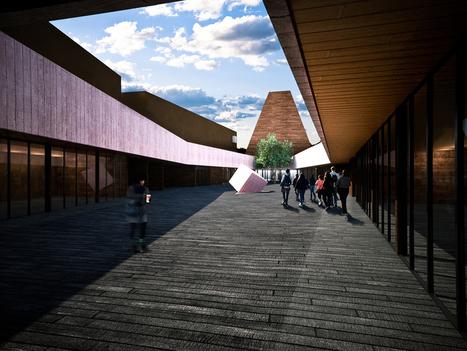 Hoy abre sus puertas la renovada Cineteca Nacional | Arte y Cultura en circulación | Scoop.it