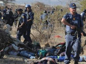 South Africa's Unfinished Revolution and the Massacre at Marikana | Black Agenda Report | How To Be Naturally Healthy | Scoop.it