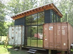 Creative Shipping Container Makeovers - Gcua Zhosa | gatewaycontainersales | Scoop.it