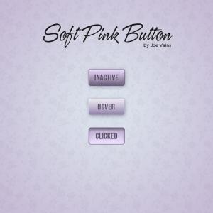 Ressources : Soft Pink Button… | ressources PHOTOSHOP | Scoop.it