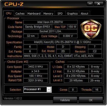 CPU-Z Free Download for Windows 7/8/XP | Genuine-Report.com | Scoop.it