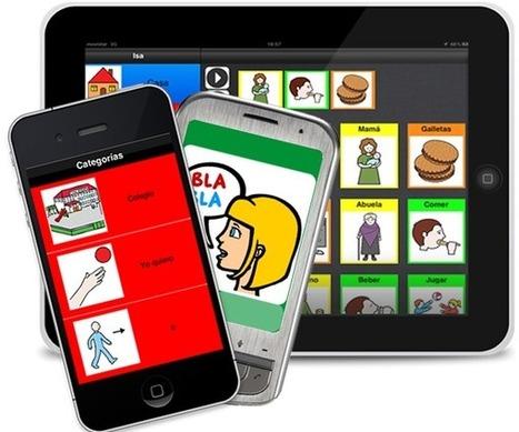 Comunicador Personal Adaptable | Sistemas de comunicación aumentativa y alternativa | Scoop.it