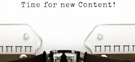 Why Content Marketing Works and What Can Help You Do It Right   Emerging Media (while dreaming of Paris!)   Scoop.it