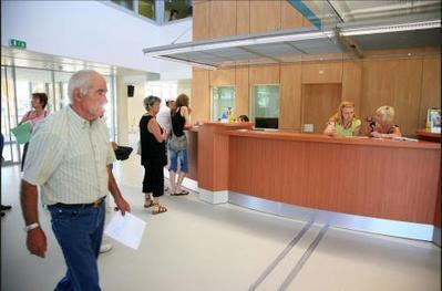 Le patient hospitalisé recevra à sa sortie une facture détaillée de qui paye quoi... mais pas tout de suite | Inès HAMMAMI | Scoop.it