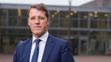 Eric van Oosterhout voorgedragen als nieuwe burgemeester van Emmen | Drenthe | Scoop.it