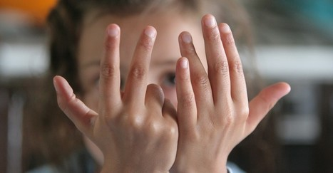 Using Fingers to Count in Math Class Is Not 'Babyish' | FOTOTECA INFANTIL | Scoop.it