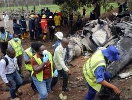 Nine killed in Nigeria plane crash - Politics Balla | Politics Daily News | Scoop.it