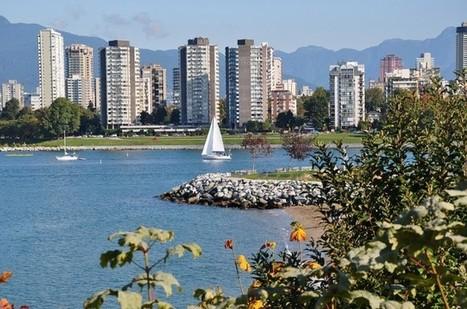 Vancouver Tourism Master Plan Revealed | Tourism Social Media | Scoop.it