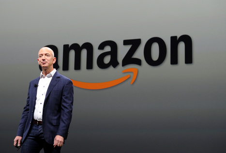 Look out, Google: Amazon's eyeing your turf | Display Advertising | Scoop.it