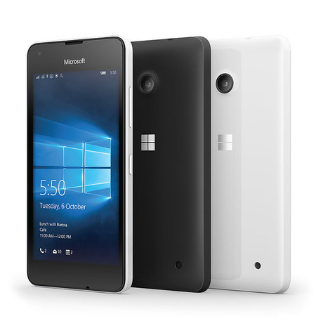 Microsoft Lumia 550 Gets Temporary Price Cut; Now Available at $99 - WinBuzzer | Windows Phone - CompuSpace | Scoop.it