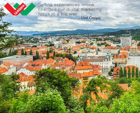 | Digital Tourism Think Tank | Digital Saimaa | Scoop.it