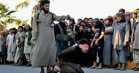ISIS member executes his own mother in public | The Pulp Ark Gazette | Scoop.it