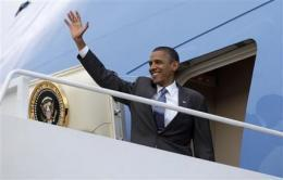 After joining Foursquare, what's next for Obama? | social media literacy | Scoop.it