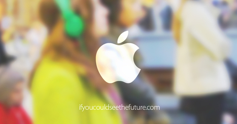 iWatch - ifyoucouldseethefuture.com | Apple | Scoop.it
