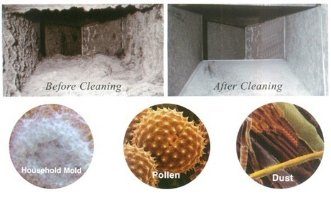 Save Yourself Air Conditioner dirt-infected | Carpet Cleaners Norcross Ga | Scoop.it