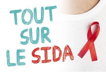 Tout sur le sida | Sida | Scoop.it