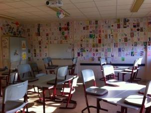 10 bonnes raisons de disposer une salle de classe en îlots | Enseigner et Apprendre | Scoop.it