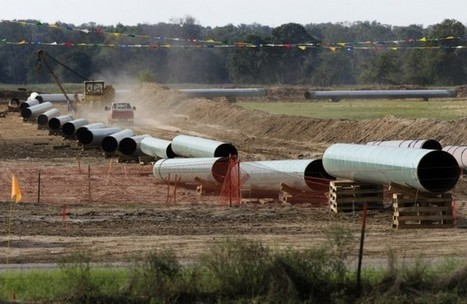 The EPA Just Gave President Obama Cover To Reject The Keystone XL Pipeline | Ryan Koronowski | Think Progress | Western liner's scoop.it! | Scoop.it