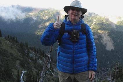 Outdoor Hiking – Great Way to Improve Physical and Mental Health | Spiritual Health | Medicine | Scoop.it