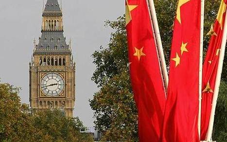 Chinese protectionism harming British companies, says European Chamber of Commerce report - Telegraph | BUSS4 External Environment and managing change | Scoop.it