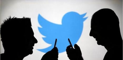 Twitter renforce sa présence en Europe   Geeks   Scoop.it