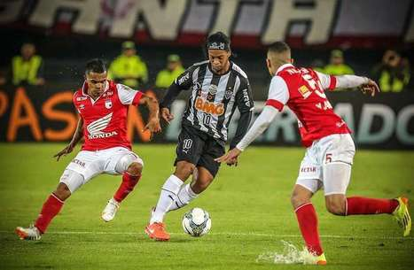 Watch Brazilian Athlete Ronaldinho Show Off Some of the Most Impressive Soccer Moves You'll Ever See [VIDEO] | DashBurst | Digital-News on Scoop.it today | Scoop.it