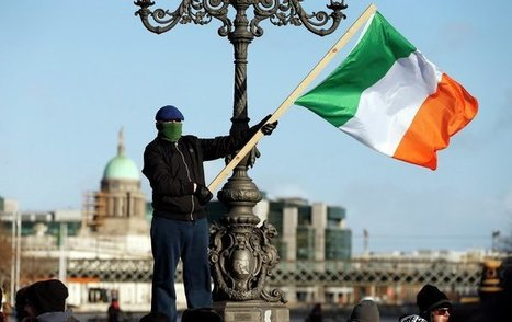 European Foreign Ministers Believe Ireland is Planning to Exit the EU   Global politics   Scoop.it