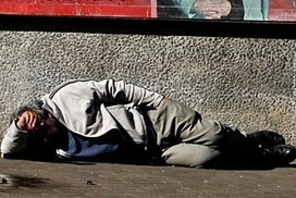 Bold approach to homelessness will take 70 most vulnerable off streets | Shelter | Scoop.it