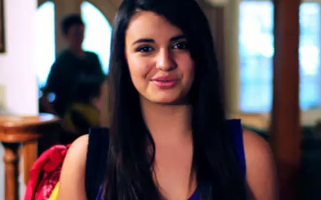 "Rebecca Black's Follow Up to ""Friday"" Has Arrived [VIDEO] 