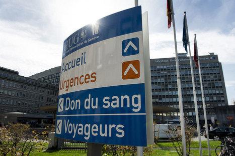 Les 40 mio des #HUG ont été versés à plusieurs avocats indépendants (un milieu ou le #PLR est prédominant...) -rts-#Genève | Infos en français | Scoop.it
