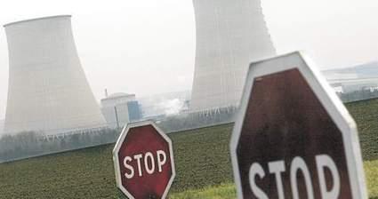 Nucléaire: près d'un réacteur EDF sur trois à l'arrêt | # Uzac chien  indigné | Scoop.it