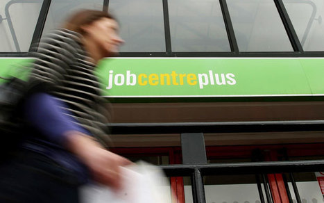 Youth unemployment competition: What employers are doing about youth joblessness - Telegraph | Youth Employment | Scoop.it