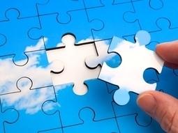 Un ampio ventaglio di applicazioni cloud integrate rende le imprese più innovative ed efficienti | Cloud-Computing | Scoop.it