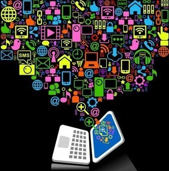 What is the Internet of Things? | The SmartHome | Scoop.it